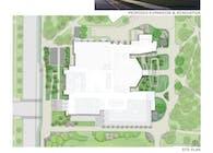 Northwestern University - Jacobs Center Renovation & Expansion