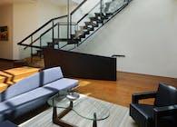 Joshua Bell Penthouse