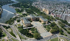 Philadelphia Museum of Art exhibition to reveal Frank Gehry's renovation plan this summer