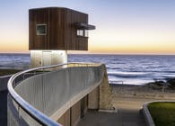Scarborough Beach Services & Surf Club