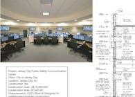 Jersey City Public Safety Communication Center