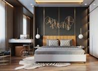 Thiết kế nội thất chung cư đẹp hiện đại và sang trọng