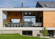 Wohlgemuth & Pafumi Architekten | Swiss Simplicity | Seltisberg, Switzerland