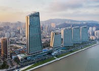 InterContinental Zhuhai / YANG & Associates Group