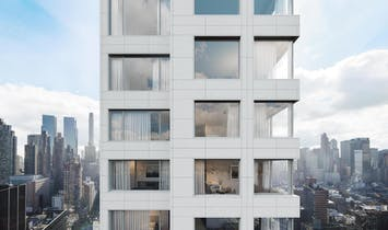 New renderings for Pritzker Prize winner Álvaro Siza's first U.S. building in Hell's Kitchen