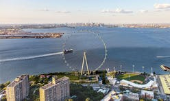 Doomed New York Wheel could still be happening after all