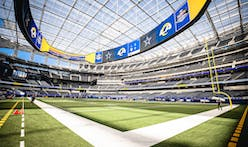 SoFi Stadium, L.A.'s $5-billion NFL football venue, debuts