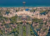 Madinat Jumeirah Arabian Resort Dubai