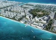 CAA Architects Reveals Ocean's Paradise – Maldives Airport Economic Zone