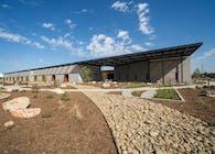 Base & Training Facility