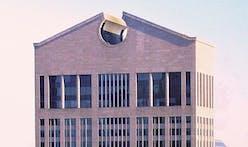 Philip Johnson + John Burgee's AT&T Building is now a designated landmark