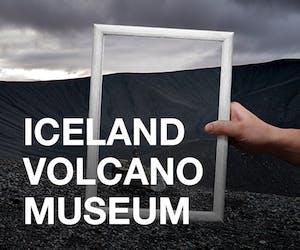 Iceland Volcano Museum