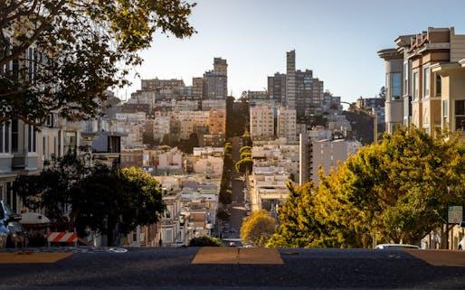 San Francisco. Photo: Sandrine Néel/Flickr.