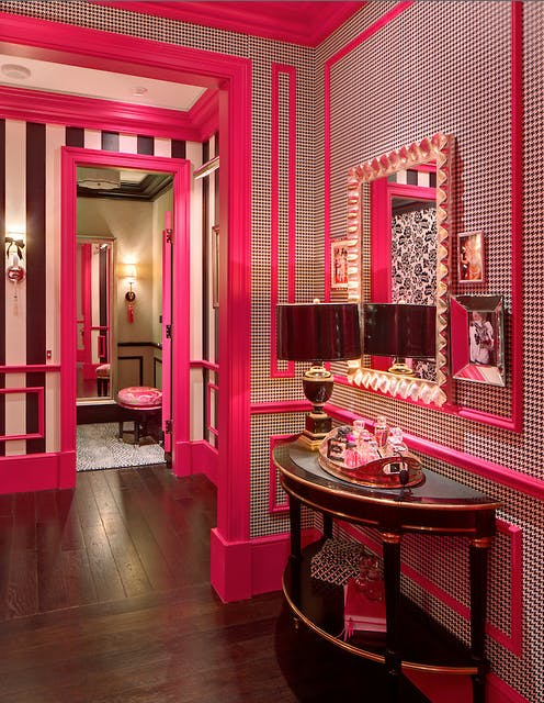 Victoria S Secret Store Design Ayesha Khan Archinect