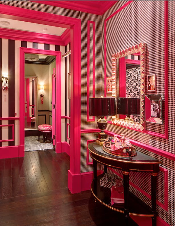 Victoria 39 S Secret Store Design Ayesha Khan Archinect