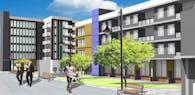 National City Urban Plan Renewal