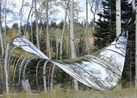 Folding Landscapes