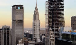 One Vanderbilt rises to supertall status in Midtown Manhattan