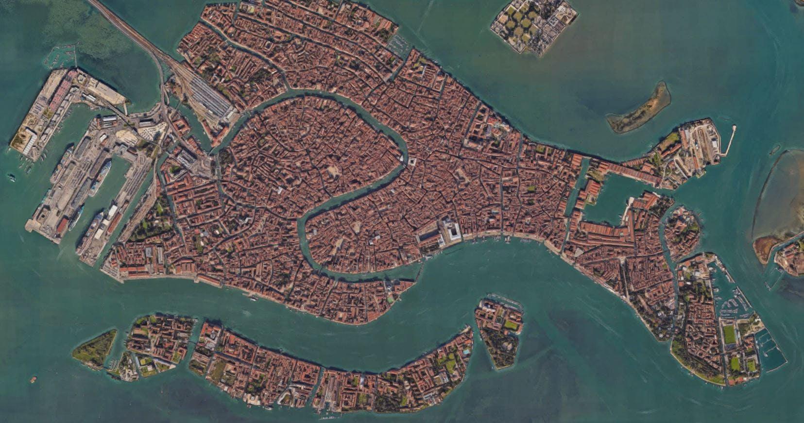 2018 Venice Bienalle Architecttura
