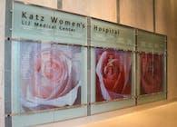 Katz Women's Hospital Donor Recognition