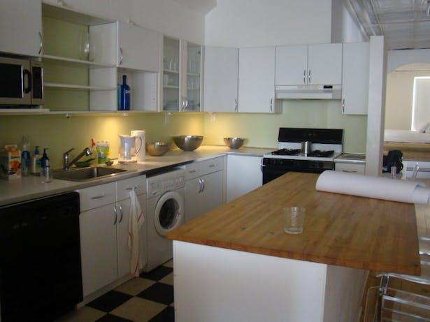 Prior Kitchen