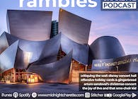 #87 - The Walt Disney Concert Hall & Arturo Sandoval's Christmas Concert