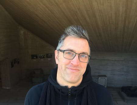 Karl Daubmann, AIA, FAAR - Dean and Professor at LTU College of Architecture and Design