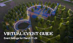 Archinect's Virtual Event Guide for the week of March 17-24, 2021
