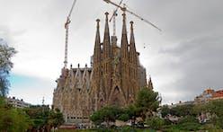 Gaudi's Sagrada Familia fined $41 million for lack of building permit