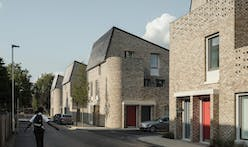 Embodied Carbon or Operational Carbon? Stirling Prize finalist makes his case