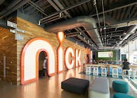 Nickelodeon West Coast Headquarters