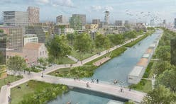 This Dutch urban plan is completely car-free