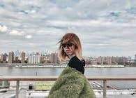 Grass Jacket