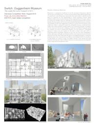 Switch: Guggenheim Museum
