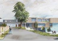 NEW SCHOOL CHÝNĚ