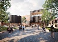 York St. John University Creative Centre
