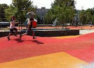 Upshur Playground