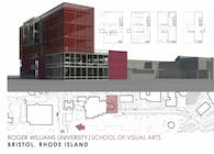 Roger Williams University-School of Visual Arts