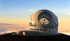 Hawaii protesters block construction of giant telescope on sacred mountain Mauna Kea