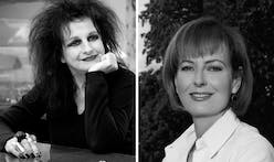 Women in Architecture Awards recognize Odile Decq and Julia Peyton-Jones