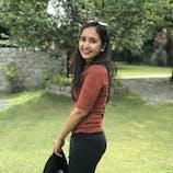 Akashleena Ray Chaudhuri