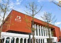 Zunyi Art Museum Featuring in LOPO Terracotta Panels