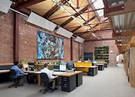 Gelfand Partners Architects