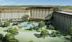 Africa-themed water park coming to central Texas