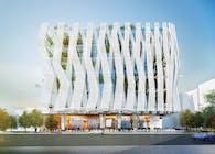 SHB Building