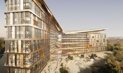 PLP Architecture unveils new HQ design for Russian tech giant Yandex