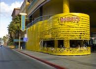Denny's Las Vegas