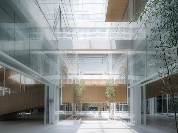 Atrium Two