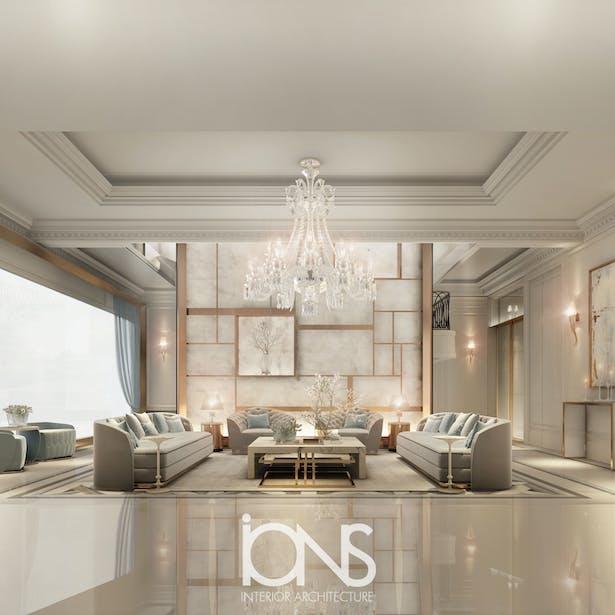 Mid Century Modern Living Room Design Ideas for 2019 | IONS DESIGN ...