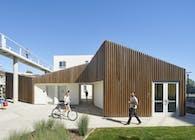 UCSB San Joaquin Housing